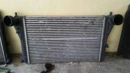 VW Jetta 5/ Golf 5 2.0FSI intercooler