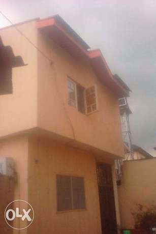 Tastefully finished 2bdrm flat at MAGODO ISHERI GRA,Available 4 Rent Lagos Mainland - image 1