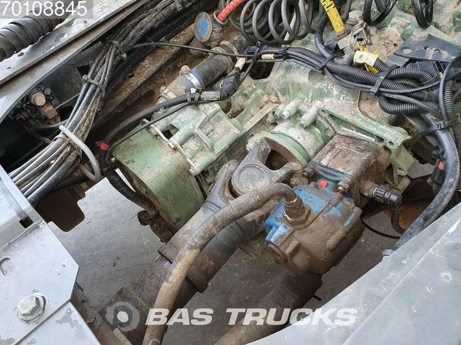 DAF XF105.460 4X2 Unfall Intarder Hydraulik - 2014 - image 12