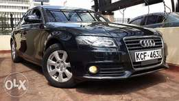 Audi A4 saloon Fully loaded 1.8T better than A3 2008 MODEL