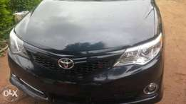 Toyota Camry Sports 2012 Tokunbo