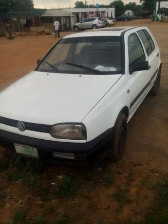Clean Golf 3 Saloon Gwagwalada - image 5