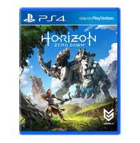 Ps4 horizon zero dawn game forsale