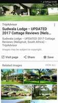 vacation rental Sudwala R3500