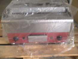 Flat Top Electric Griller For Sale