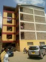 Commercial Cum Residential 3 Storey Building 200 Meters Off Ngong Road