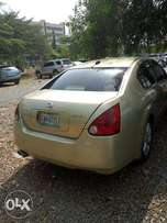 Clean Nissan maxima for sale 800,000