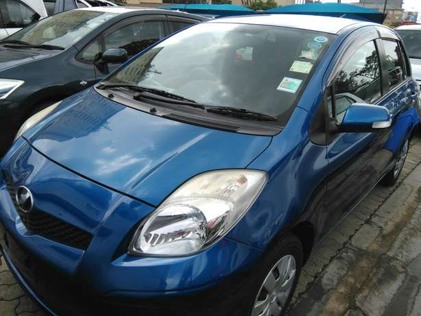 Blue 1300 cc KCH ,2009 model with dark interior. Lavington - image 4