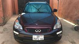 Infinity Ex 35 Journey 4WD Hot Sale