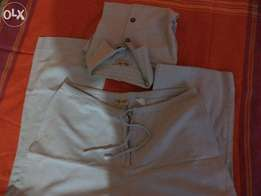 Linen suit(Ladies) in perfect condition size 12 at Sh.1500 only