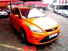 Stylish beast Ford Focus 2.5 ST for sale