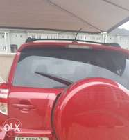 Neatly naija used Toyota Rav4 up for sale at an affordable price