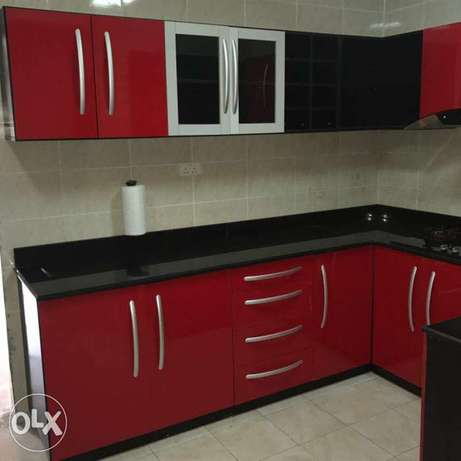 Luxury 4bedrooms duplex with a rom bq for sale inside Lekki phase1 75M Ojodu - image 2