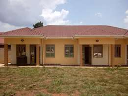 new self contained double for rent in bweyogerere at 250k