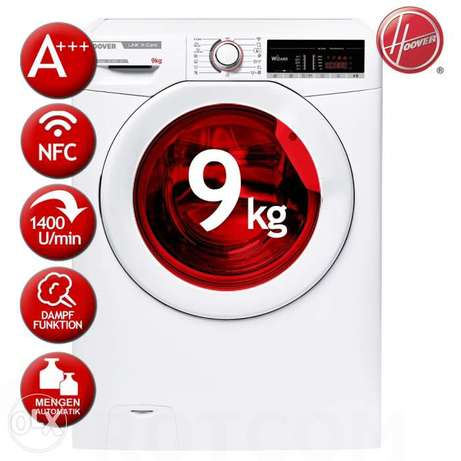 Washing Machine Hoover made in italy