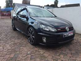 2012 vw Golf Gti Edition 35,special edition,117000 kms