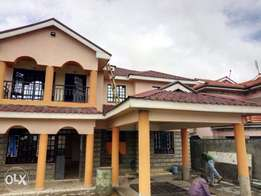 ruiru membley maisonette for asle