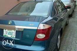 Registered BMW 2005 Geely for sale