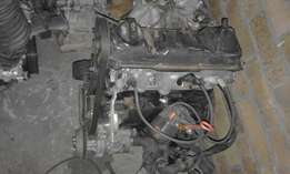 Ford Xr3 1.3 Engine For Sale