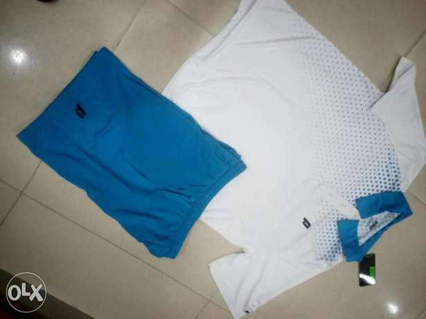 Prince wear up&down for tennis & squash Ikeja - image 3