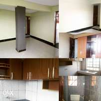 One and two bedroom apartments for rent in Thika
