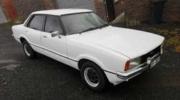 Wanted. Widened steelies to Ford cortina mk4 . 108x4 pcd
