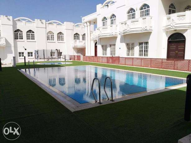 4 Bedroom Villa in a Compound in Qurum 29