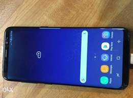 Samsung S8 not negotiable