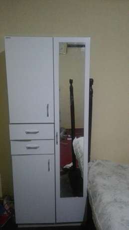 Beautiful wardrobe in very good condition Kampala - image 2