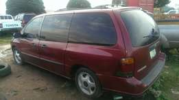 Clean Ford Winster For Sale