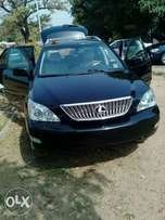 Foreign Used Lexus RX330 For Sale