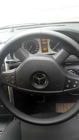 2007 Mercedes Benz B170 for sale Nairobi CBD - image 5