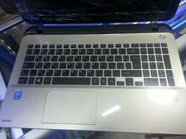 Toshiba brand new laptop. Core i3. 4GB RAM 500 HDD. 2.0GHZ