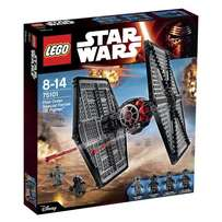 Star Wars Lego First Order Special Forces TIE Fighter