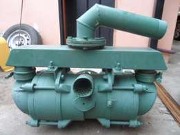 Water Pump Good Working Condition Contact Geraldene