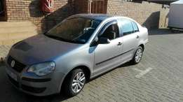 2007 polo classic 1.6 for R28000