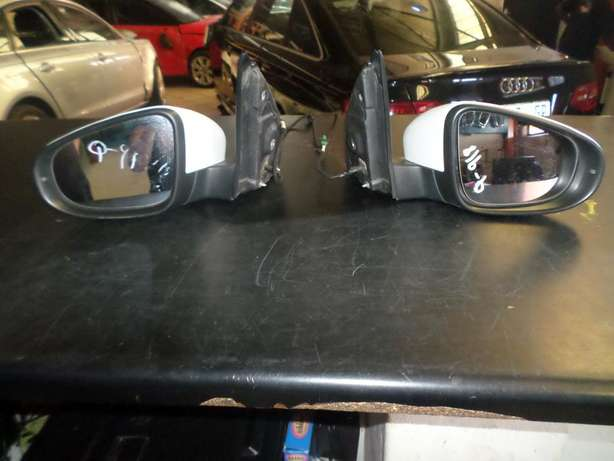 GOLF 6 GTI Mirrors for sale at QUANTRO Pretoria West - image 1