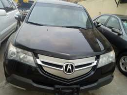 My super clean acura MDX 07 urgently for sale