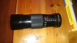 Canon zoom lens 70-150mm