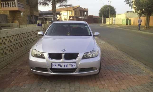 BMW for sale Lenasia - image 6
