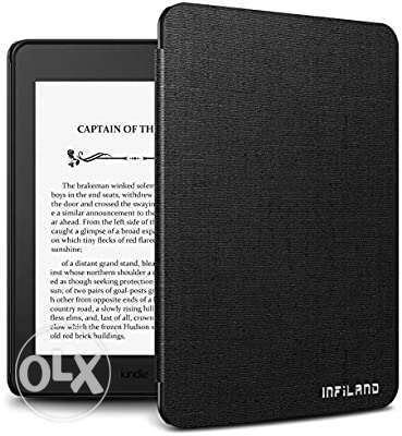 Kindle Paperwhite 10 cover , usa