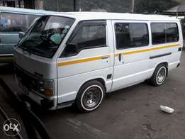 Toyota Hiace Siyaya For Sale in Pietermaritzburg
