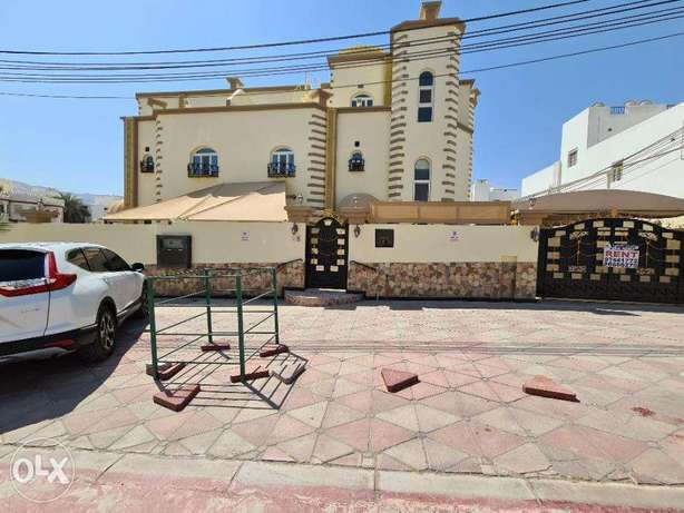 Al Khawir 42 Bosuher Awesome House 5 Bedroom Hall + Parking