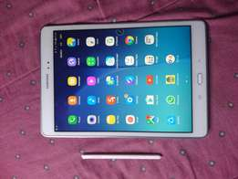 Samsung Galaxy tab A.16gb.fantastic condition, 9.7inch,with S.pen