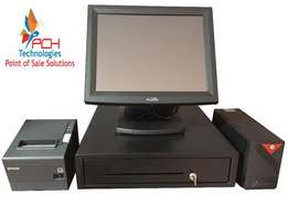 Proline PCH Touch Screen Point of Sale Systems ( 3 Month Warranty )