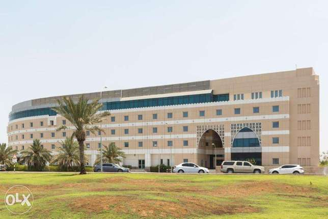 Quality, flexible office spaces available now in Muscat, Al Mawaleh