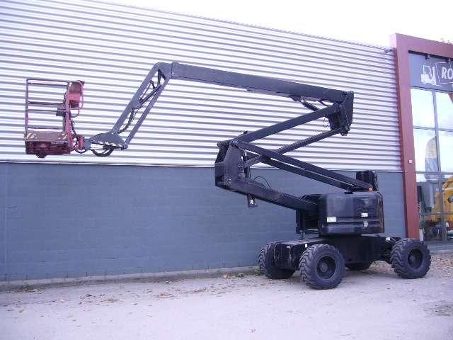 Genie Z60-34 - 2007