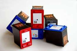 We pay cash for new & empty toners and ink cartridges