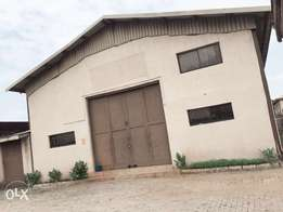 Warehouse suitable Church, Mosque, Hall for Sale or Lease