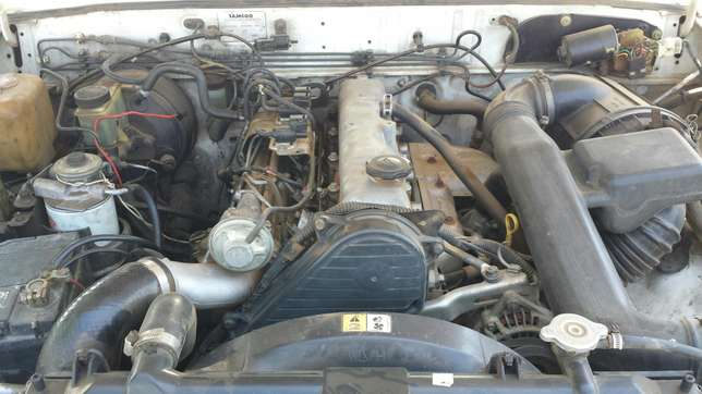 Ford Courier 2.5 Diesel Witbank - image 3